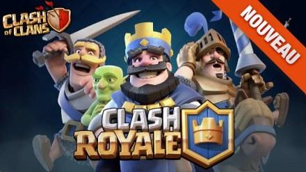 Télécharger Clash Royale Triche et Astuces